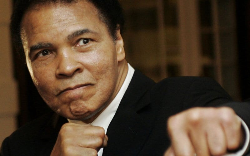 Watch Live Muhammad Ali's Funeral Procession Begins In Louisville