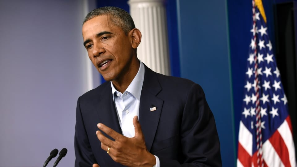 Obama Meets Monday on Ferguson