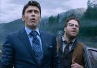 Sony authorized showings of 'The Interview' on Christmas