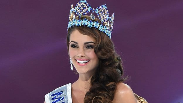 South Africa Wins Miss World