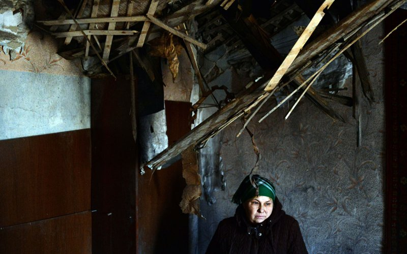UN- 1,300 Killed Post-Ukraine Ceasefire