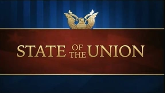 State of the Union Speech SOTU