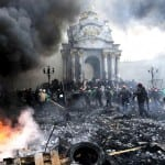 Ukraine Death Toll Hits 5,000