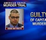 Ex-Marine found guilty in shooting of American Sniper author, friend [VIDEO]