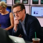Michael Weisman Named Executive in Charge of Morning Joe
