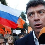 Nemtsov killed by Putin