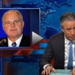 rush limbaugh jon stewart