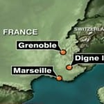 142 Passenger 6 Crew Member Aboard Plane Crash In France [VIDEO]
