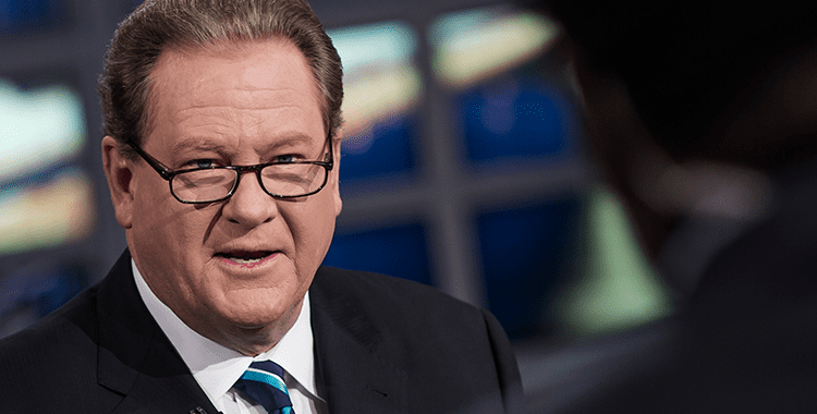 Cable Ratings- MSNBC's Ed Schultz Last in Demo with 34K