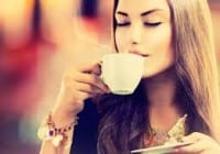 Coffee May Prevent Heart Attacks [VIDEO]