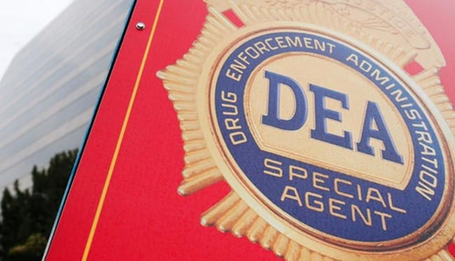 DEA Agents Held Sex Parties With Prostitutes Hired by Cartels
