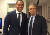 Daily Show Gets Trevor Noah As New Host