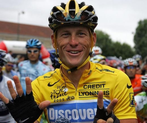 Doping Ignored by Cycling Officials