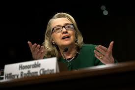 House Benghazi Committee Subpoenas Clinton's Personal Emails [VIDEO]