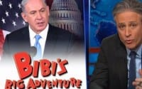 Jon Reps gave Bibi the longest blowjob a Jewish has ever received [VIDEO]