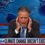 Jon Stewart mocks Florida Gov. Rick Scott's ban on global warming [VIDEO]