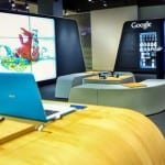 The First Google Store Opens in London