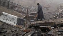 UN- More Than 6,000 Dead in Ukraine