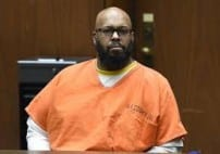 'Suge' Knight to stand trial on murder, attempted murder charges
