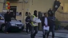 Bin Laden's Bodyguards Arrested in Italy