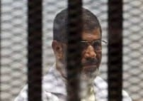 Egypt Sentences Former President Morsi To 20 Years [VIDEO]