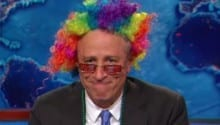 Jon Stewart CNNs Dr. Sanjay Gupta or Shall We Call Him DR WEED Now