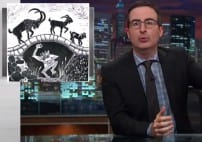 Last Week Tonight with John Oliver Patents