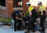 Maryland Man Freddie Gray Dies After Spine Injured in Police Custody