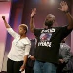 Michael Brown's Family to Sue Ferguson [VIDEO]
