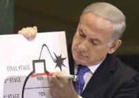 Netanyahu Calls for Tougher Iran Deal