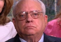 Oklahoma 73-year-old reserve deputy Robert Bates today show