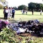 Seven Dead In Plane Crash In Dominican Republic [VIDEO]