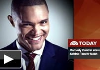Trevor Noah daily show backlash