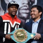 Watch Mayweather vs Pacquiao Fight Sat. 2PM [VIDEO]