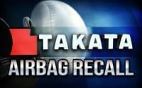 Airbag Recall Widens to 34 Million Cars as Takata Admits Defects [VIDEO]