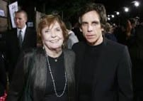 Ben Stiller's Mom Actress Anne Meara Dies At 85 [VIDEO]