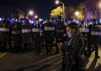 Curfew lifted in Baltimore [VIDEO]