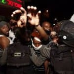 Ethiopian-Israeli Protest Against Police Brutality Turn Violent [VIDEO]