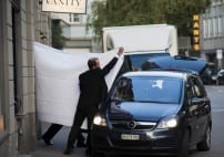 FIFA Officials Arrested on Corruption Charges in Raid [VIDEO]