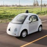 Google to Begin Testing Self-Driving Cars on Public Roads [VIDEO]