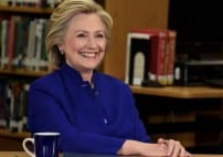 Hillary Clinton Slams Republicans On Immigration Reform [VIDEO]