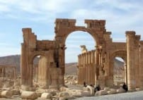Islamic State takes control of ancient Palmyra [VIDEO]