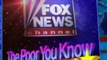 Jon Stewart To Fox NewsHow fcking removed from reality are you [VIDEO]
