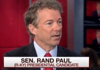 Morning Joe Rand Paul GOP Hawks 'Created' ISIS [VIDEO]