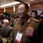 North Korean Defense Chief Executed