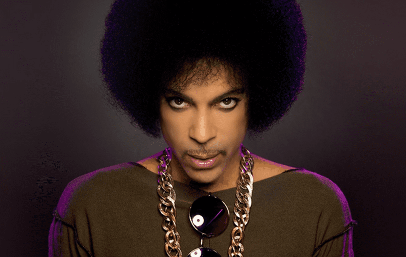 Prince to Play Rally 4 Peace Concert Sunday in Baltimore on Mothers Day