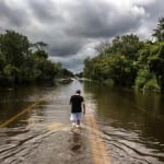 Three Killed in Texas, Oklahoma Floods [VIDEO]