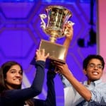 Vanya Shivashank, Gokul Venkatachalam named co-champs of National Spelling Bee