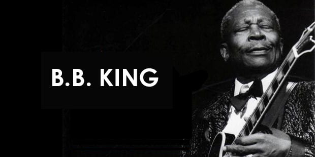 bb-king Dead at 89