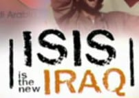 jon stewart ISIS is the new IRAQ